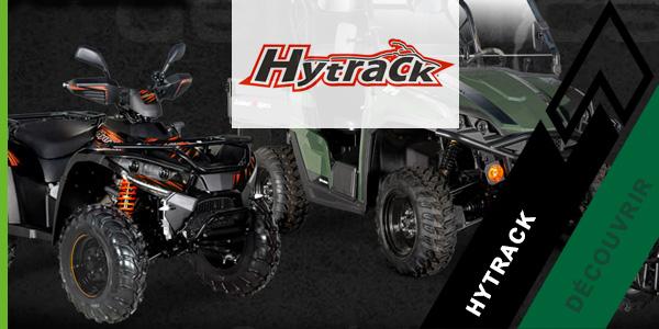 Hytrack - Tarentaise Loisirs Services (TLS)