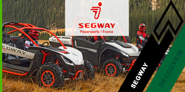 Segway - Tarentaise Loisirs Services (TLS)